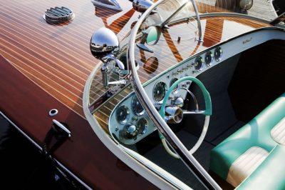Skóry jachtowe