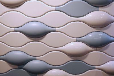 Panele ścienne 3D